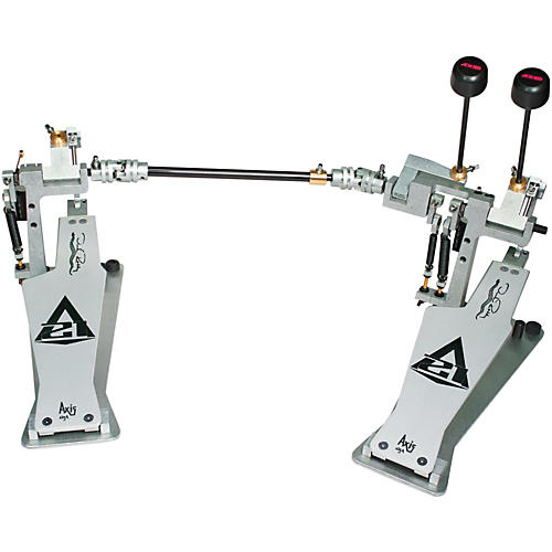 Axis Derek Roddy Signature Edition A21 Double Bass Drum Pedal-thumbnail