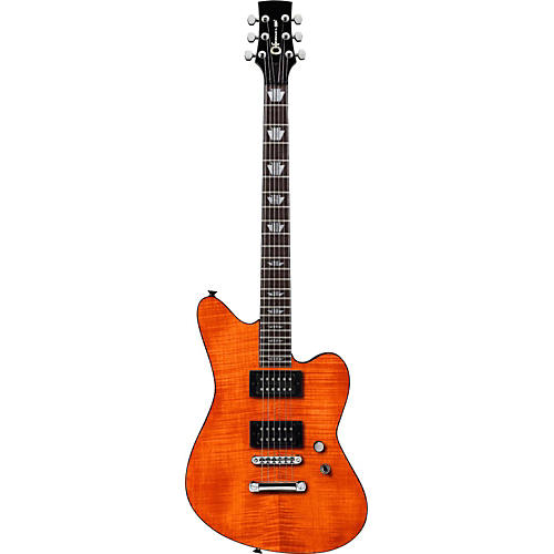 Charvel Desolation SK-3 ST Skatecaster Electric Guitar-thumbnail