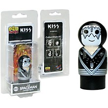 KISS Destroyer The Spaceman Pin Mate Wooden Figure