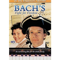 Devine Entertainment Bach's Fight for Freedom (DVD) (320406)