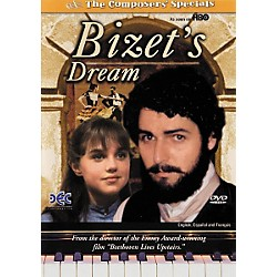 Devine Entertainment Bizet's Dream (DVD) (320448)