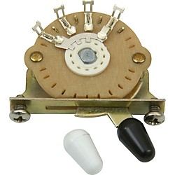 DiMarzio 3-Way Pickup Selector Switch (EP1105)