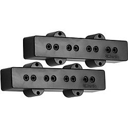 DiMarzio DP123 Model J Bass Pickup Set (DP123BK)
