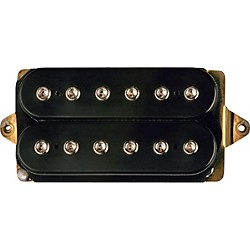 DiMarzio DP153 Fred Humbucker Pickup (DP153BW)