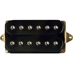 DiMarzio DP156 Humbucker From Hell (DP156BK)