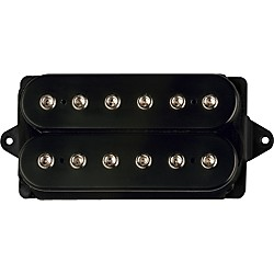 DiMarzio DP166 The Breed Bridge Pickup (DP166FBK)