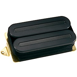 DiMarzio DP222 D Activator X Humbucker Bridge Pickup (DP222BK)