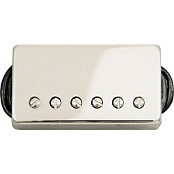 DiMarzio DP223 PAF Bridge Humbucker 36th Anniversary Electric Guitar Pickup (DP223FN)