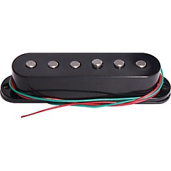 DiMarzio DP409 Virtual Vintage Heavy Blues 2 Strat Pickup (DP409BK)