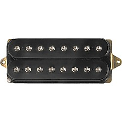 DiMarzio DP820 D-Activator 8-String Bridge Humbucker (DP820BK)