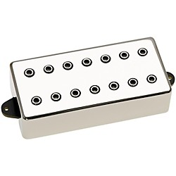 DiMarzio Ionizer 7-String Neck Humbucker Pickup (DP709BK)
