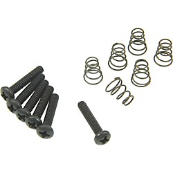 DiMarzio Single Coil Mounting Hardware Kit (FH1310BK)