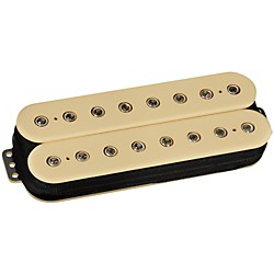 DiMarzio Super Distortion 8-String Humbucker Pickup (DP812BK)
