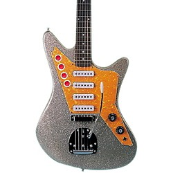 DiPinto Galaxie 4 - Los Straitjackets Electric Guitar (G4-LS)