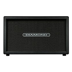 Diamond Amplification Custom 2x12 60W 16 Ohm Guitar Cab (Custom 2x12 BC)