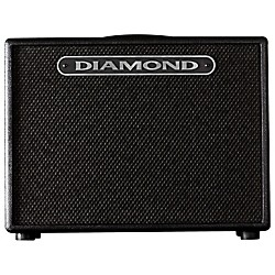 Diamond Amplification Vanguard 1x12 75W 16 Ohm Guitar Cab (Vanguard 1x12)
