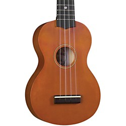 Diamond Head DU-150 Soprano Ukulele (DU-150)