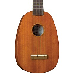 Diamond Head DU-200P Pineapple Ukulele (DU-200P)