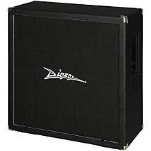 Diezel Diezel 412-FV 240W 4x12 Front-Loaded Guitar Amplifier Cabinet