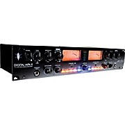 ART Digital MPA-II 2-Channel Tube Microphone Preamp with A/D Conversion
