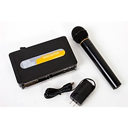 Digital Reference DR-2606 Vocal Wireless Microphone System (USED007009 DR-2606)