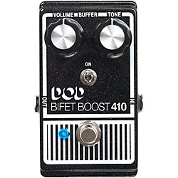Digitech DOD Bifet Boost 410 Guitar Effects Pedal (USM-DOD410-14)
