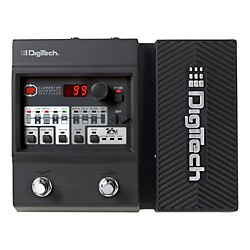 Digitech Element XP Multi-Effects Pedal (USM-ELMTXP)