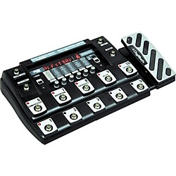 Digitech RP1000 Guitar Multi Effects Pedal with Integrated Switching (USM-RP1000)
