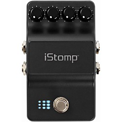 Digitech iStomp Single Downloadable Stompbox (USED004000 USM-ISTOMP-SIN)