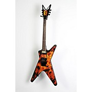 Dean Dime-O-Flame Electric Guitar