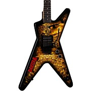 Dean Dimebag Pantera Southern Trendkill ML electric Guitar