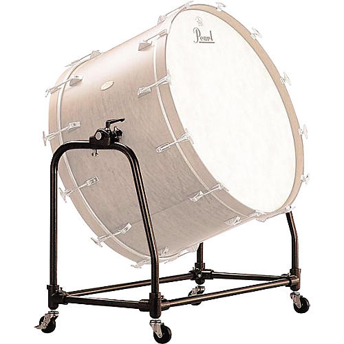 Pearl Direct Mount Concert Bass Drum Tilting Stand-thumbnail