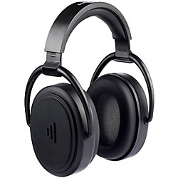 Direct Sound Direct Sound HP-25 Extreme Black ISO Headphones (HP-25)