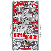 DigiTech Dirty Robot Guitar Effects Pedal