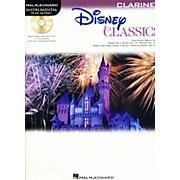 Hal Leonard Disney Classics Instrumental Play Along (Book/CD)