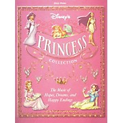 Hal Leonard Disney Princess Collection For Easy Piano