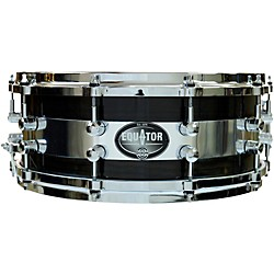 Dixon Equator Series Oak/Steel Snare Drum (PDSAR554HB1)