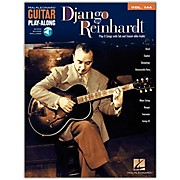 Hal Leonard Django Reinhardt - Guitar Play-Along Volume 144 Book/CD