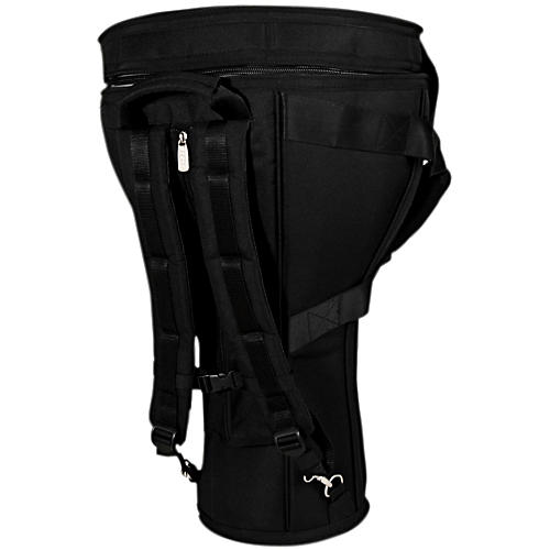 Ahead Armor Cases Djembe Case Deluxe with Back Pack Straps 29 x 16-thumbnail