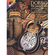 Hal Leonard Dobro Techniques for Bluegrass and Country Music (Book/CD)