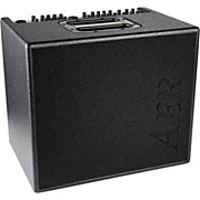 AER Domino 3 2x8 200W Stereo Acoustic Guitar Combo Amp