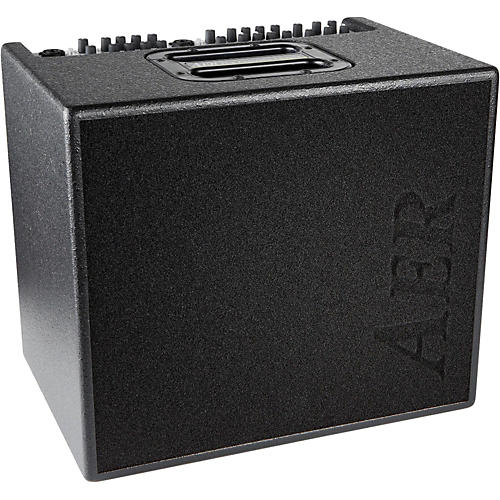 AER Domino 3 2x8 200W Stereo Acoustic Guitar Combo Amp-thumbnail