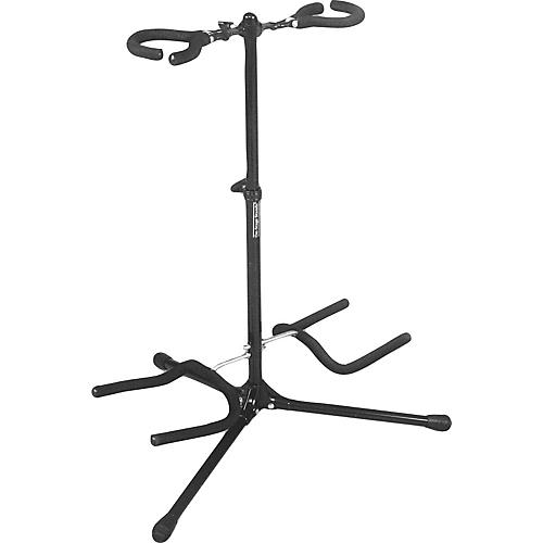 On-Stage Stands Double Flip It Guitar Stand-thumbnail