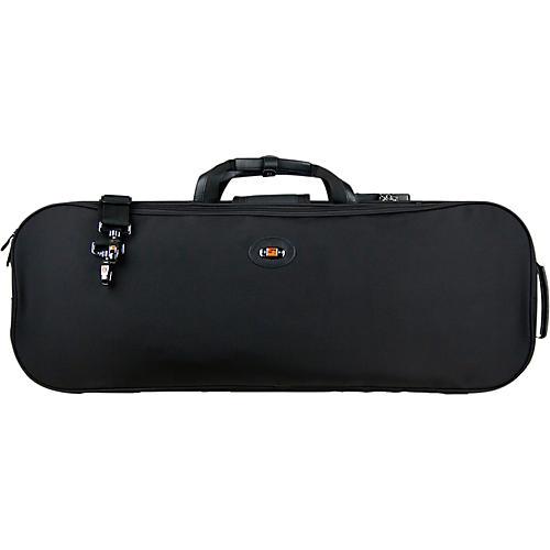 Protec Double Professional 4/4 Violin Pro Pac Case-thumbnail