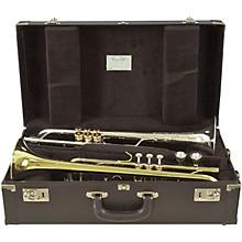 Schilke Double Trumpet Case