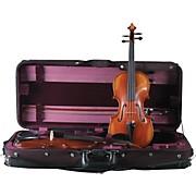 Bellafina Double Violin Case