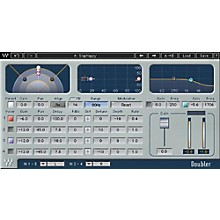 Waves Doubler Native/TDM/SG Software Download
