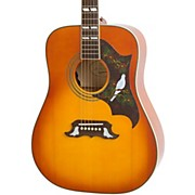 Epiphone Dove Pro Acoustic-Electric Guitar