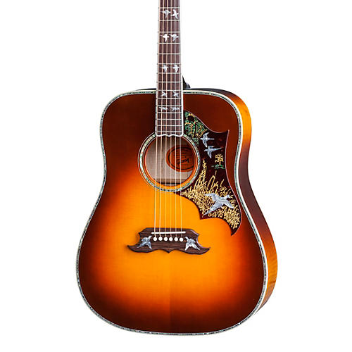 Gibson Doves in Flight Acoustic Guitar-thumbnail