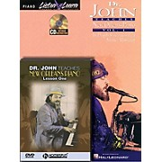 Homespun Dr. John - Piano Bundle Pack Homespun Tapes Series Softcover with DVD Written by Dr. John Rebennack